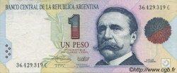 1 Peso ARGENTINE  1992 P.339b SUP