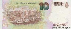 10 Pesos ARGENTINE  1992 P.342a NEUF