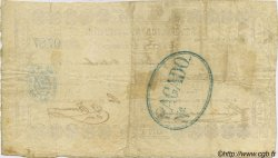 1 Peso ARGENTINE  1861 PS.0225b TTB