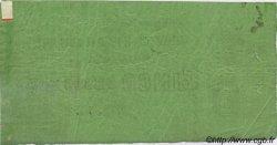 5 Pesos ARGENTINE  1864 PS.0442 TTB