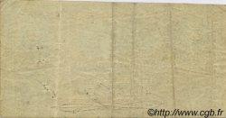 5 Pesos ARGENTINE  1869 PS.0483b TTB