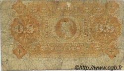 8 Centesimos Fuertes ARGENTINE  1876 PS.0512b B