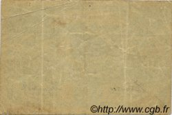 4 Centavos Fuertes ARGENTINE  1873 PS.0641a TTB