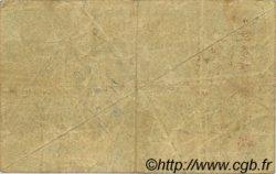 4 Centavos Fuertes ARGENTINE  1873 PS.0641c TTB
