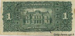 1 Peso ARGENTINE  1869 PS.0741a TTB