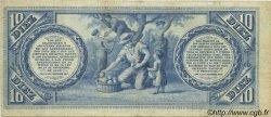 10 Pesos ARGENTINE  1894 PS.1094d TTB+