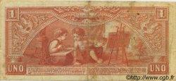 1 Peso ARGENTINE  1894 PS.1141b TTB
