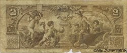 2 Pesos ARGENTINE  1891 PS.1142a TB+