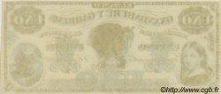 1 Peso Fuerte ARGENTINE  1869 PS.1791r NEUF