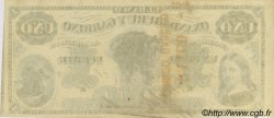 1 Peso Fuerte ARGENTINE  1869 PS.1802 NEUF