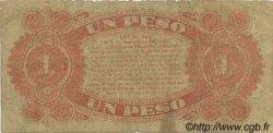 1 Peso ARGENTINE  1932 PS.2035 TB+