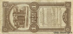 1 Peso ARGENTINE  1915 PS.2245 TTB
