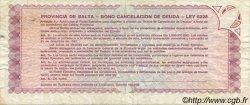 1 Austral ARGENTINE  1986 PS.2612b TTB