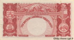 1 Dollar CARAÏBES  1950 P.01 pr.SPL