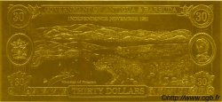 30 Dollars CARAÏBES  1983 P.Cs1 pr.NEUF
