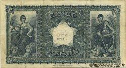 5 Pesos CHILI  1922 P.060 TTB