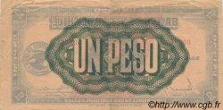 1 Peso - 1/10 Condor CHILI  1942 P.089 SUP