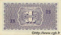 1 Peso - 1/10 Condor CHILI  1943 P.090b NEUF