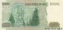 1000 Pesos CHILI  1978 P.154a SUP+