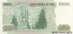 1000 Pesos CHILI  1987 P.154c NEUF