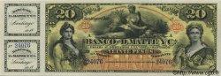 20 Pesos CHILI  1888 PS.279r pr.NEUF