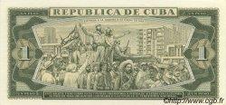 1 Peso CUBA  1982 P.102b pr.NEUF
