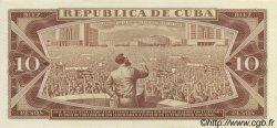 10 Pesos CUBA  1968 P.104s pr.NEUF