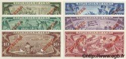 1 -100 Pesos CUBA  1961 P.CS01 NEUF