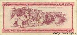 5 Pesos CUBA  1985 P.FX.03 pr.SUP
