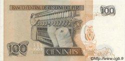 100 Intis PÉROU  1986 P.132b NEUF