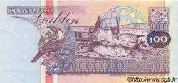 100 Gulden SURINAM  1998 P.139b pr.NEUF