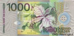 1000 Gulden SURINAM  2000 P.151 NEUF