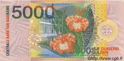 5000 Gulden SURINAM  2000 P.152 NEUF