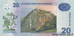 20 Dollars SURINAM  2004 P.159 NEUF
