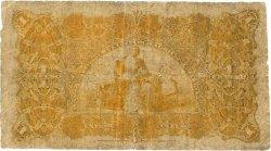1 Peso URUGUAY  1887 P.A090a B