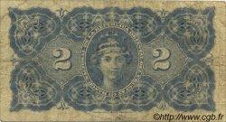 2 Pesos URUGUAY  1887 P.A091a pr.TB