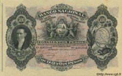 500 Pesos URUGUAY  1887 P.A098b pr.NEUF