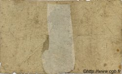50 Centesimos URUGUAY  1875 P.A117 B