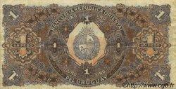 1 Peso URUGUAY  1934 P.021 TTB