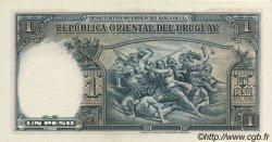 1 Peso URUGUAY  1935 P.028b NEUF