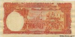 100 Pesos URUGUAY  1935 P.031b SUP