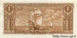 1 Peso URUGUAY  1939 P.035c SPL