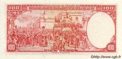 100 Pesos URUGUAY  1967 P.043c pr.NEUF
