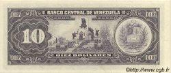 10 Bolivares VENEZUELA  1986 P.061a pr.NEUF