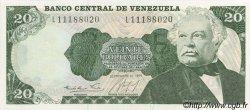 20 Bolivares VENEZUELA  1984 P.064 NEUF