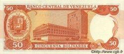 50 Bolivares VENEZUELA  1985 P.065a NEUF