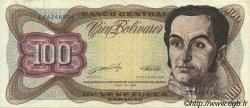100 Bolivares VENEZUELA  1990 P.066c TTB