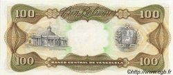 100 Bolivares VENEZUELA  1998 P.066f SUP