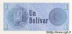 1 Bolivar VENEZUELA  1989 P.068 pr.NEUF