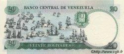 20 Bolivares VENEZUELA  1987 P.071 NEUF